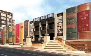 Kansas City Public Library Missouri!
